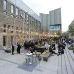 Inauguración Campus Creativo