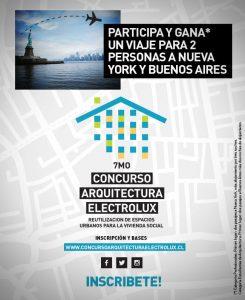 concurso arquitectura electrolux