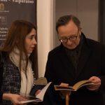Inauguración Gothic Revival en Campus Creativo