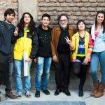 Silvio Caiozzi en Campus Creativo