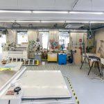 Infraestructura: Laboratorio Campus Creativo