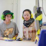 Laboratorio Diseño: Estudiantes