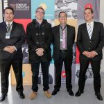 Chile selecciona a sus representantes para el Campeonato Mundial de Comunicación Visual, Arte Digital 2017
