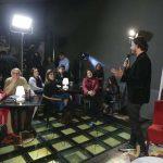 Académica de periodismo debate en Congreso del Futuro sobre la ignorancia en la Era de la Información