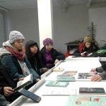 Creadora de agenda Julieta visitó Campus Creativo
