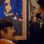 Exposición Nakama; la leyenda de Ñ en Campus Creativo