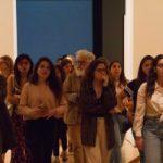 Campus Creativo en School Of Visual Arts de Nueva York