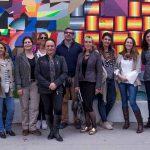 Charla Vitaemprende en Campus Creativo