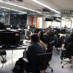 Primera jornada Periodistas por un día