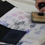 Primer workshop Diseño Gráfico: Pimp my zine!