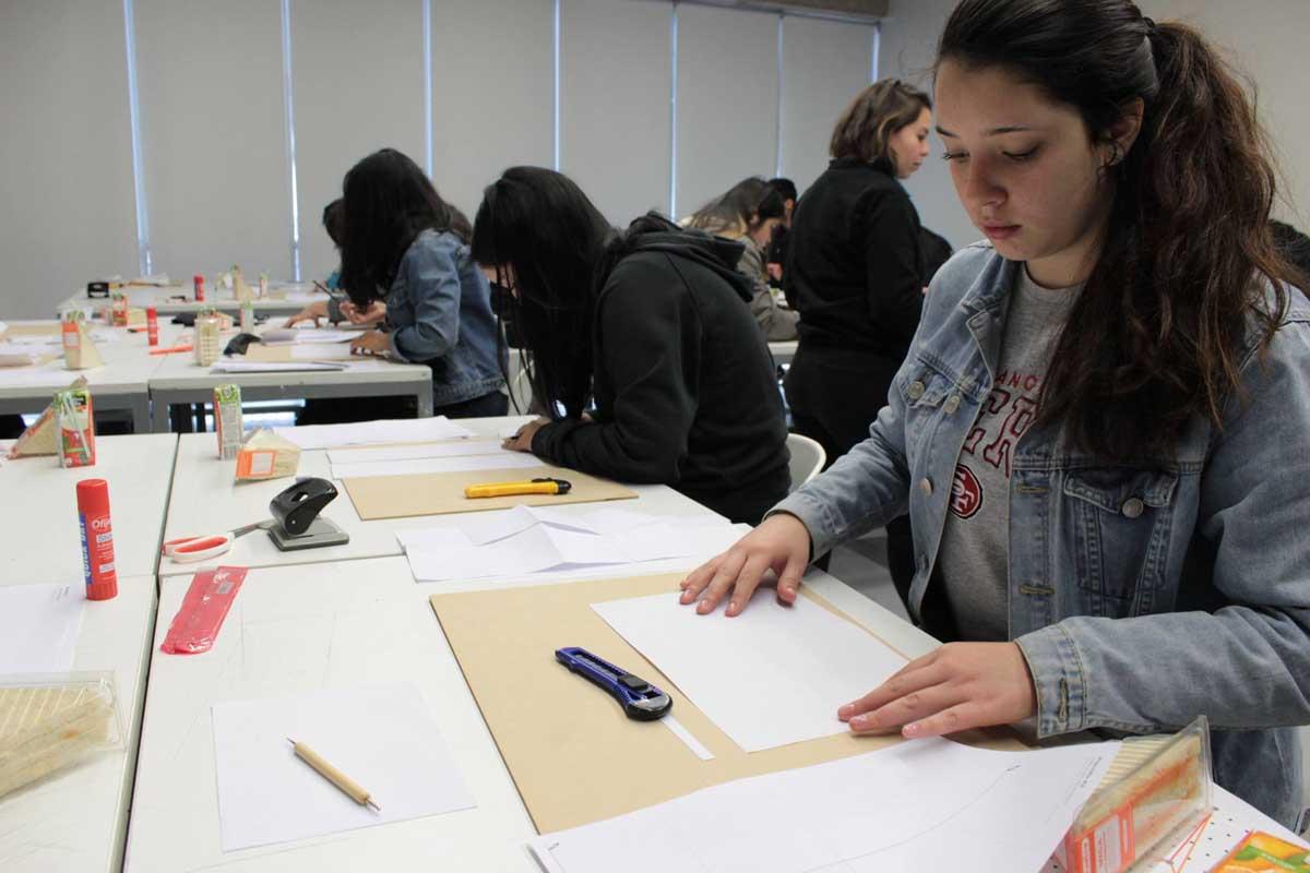 Workshop Diseño Gráfico