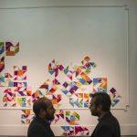 Campus Creativo inauguró muestra colectiva Tutopia