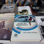 Docente de Periodismo publica libro de cuentos en México