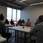 Jornada de workshop Núcleo de Diseño