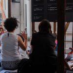Exposición Sistemas de Exclusión – Ingrid Wildi