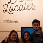 """Fanzine feminista """"Chicas locales"""""""