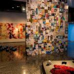 Egresados de Campus Creativo de UNAB exponen en Sala de Arte de la CCU