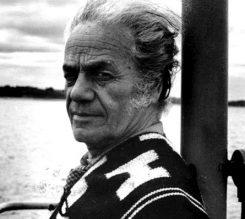 Nicanor Parra fallece a los 103 años