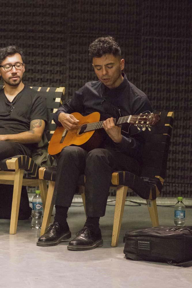 Festival de Creatividad Migrante La Diáspora