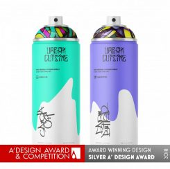 Urban Cuisine Cooking Spray
