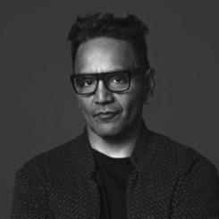 Manuel Figueroa, Director del Núcleo de Diseño