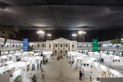Feria de arte ArtLima