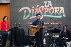 Música La Diáspora