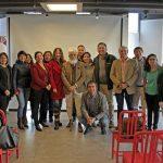Workshop Branding en Campus Creativo