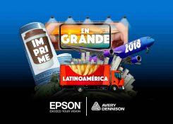 Epson invita al concurso Imprimir en Grande