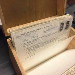 Práctica creativa Biblioteca de Materiales