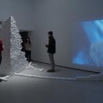 Docente de Artes Visuales gana residencia artística de Galería Patricia Ready