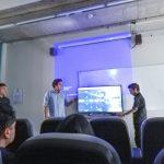 Estudiantes de Publicidad vivieron la experiencia de trabajar con un cliente real