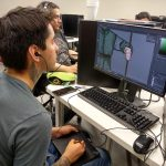 Campus Creativo fue nuevamente sede del Global Game Jam