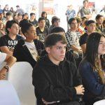 UNAB da la bienvenida a sus nuevos alumnos 2019