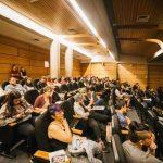 """Manuel Figueroa expuso en seminario """"Diseño en 360°"""""""
