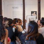 Visita guiada exposición Neti-Neti de Virginia Echeverría