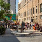 Campus Creativo da inicio al año académico con celebración de aniversario