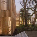 Profesores de Campus Creativo participarán en Bienal de Arquitectura en Paraguay
