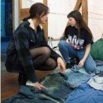 """El 4 de julio se inaugurará la obra textil colectiva """"Residencia Temporal"""""""
