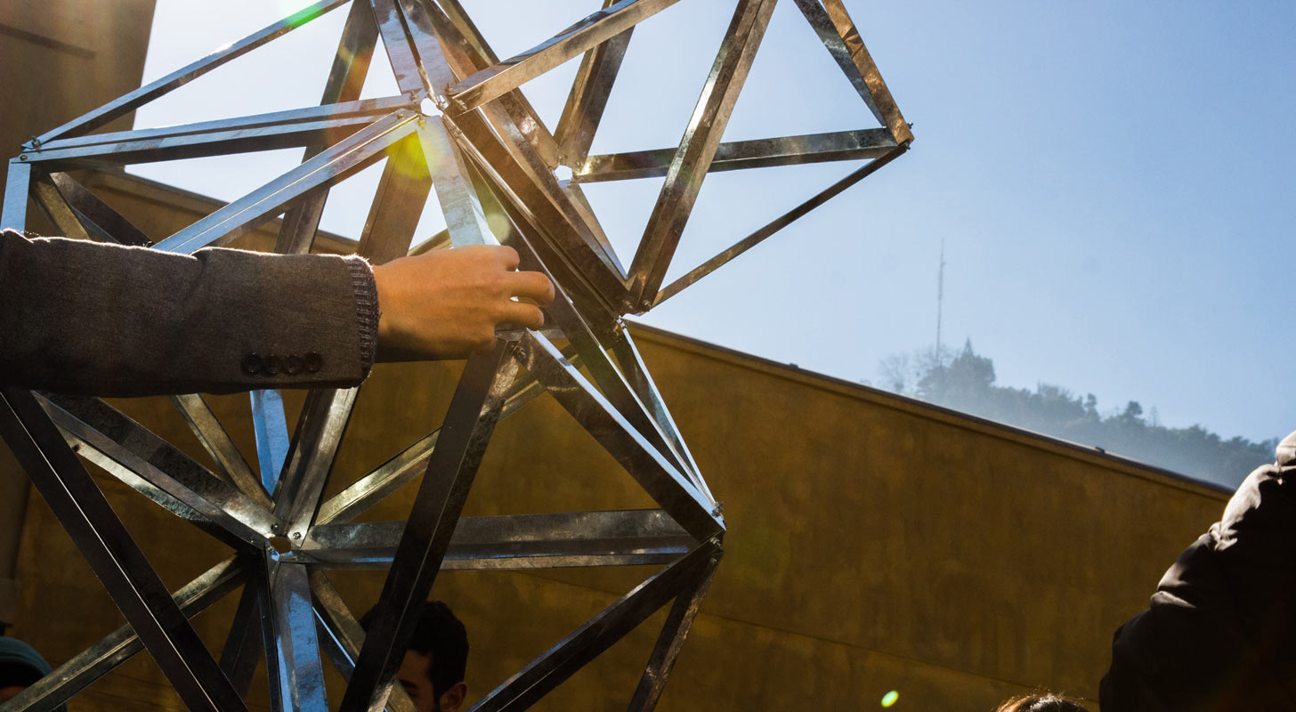 Taller de Estructuras de carrera Arquitectura