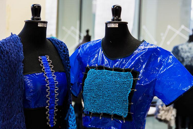 trabajo taller diseño de vestuario y textil