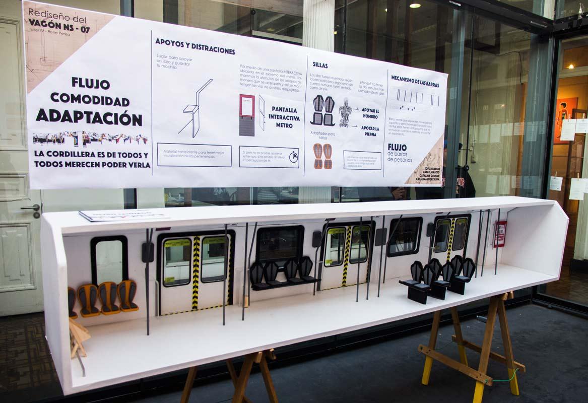 trabajo taller diseño de productos