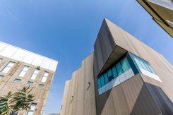infraestructura campus creativo