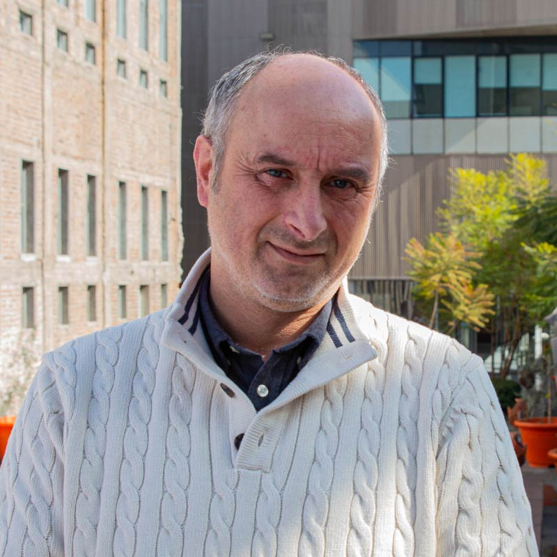 Pablo Langlois