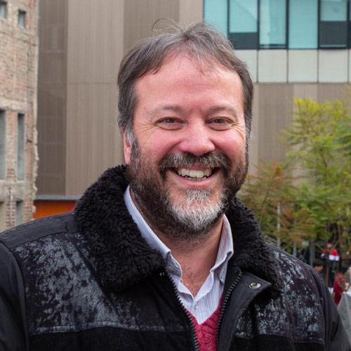 Pablo Laplace