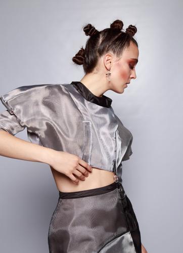 taller de tendencia diseño de vestuario y textil