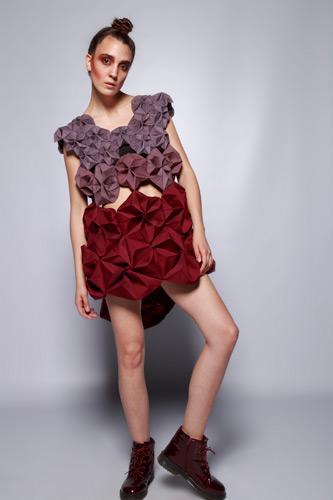 taller tendencia diseño de vestuario y texil