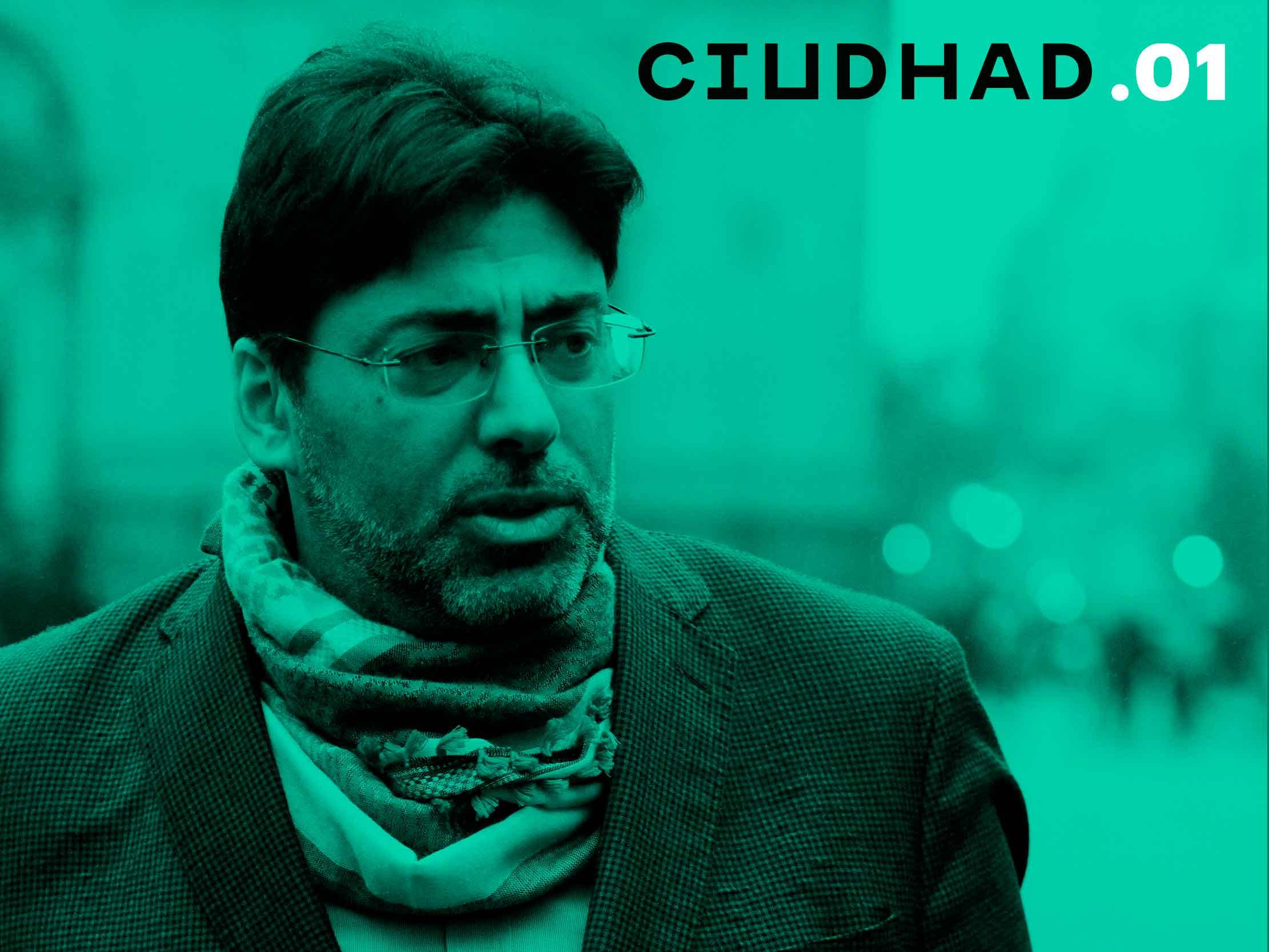cicli de charlas CIUDHAD
