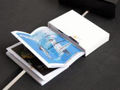 Exposición Libro de Artista