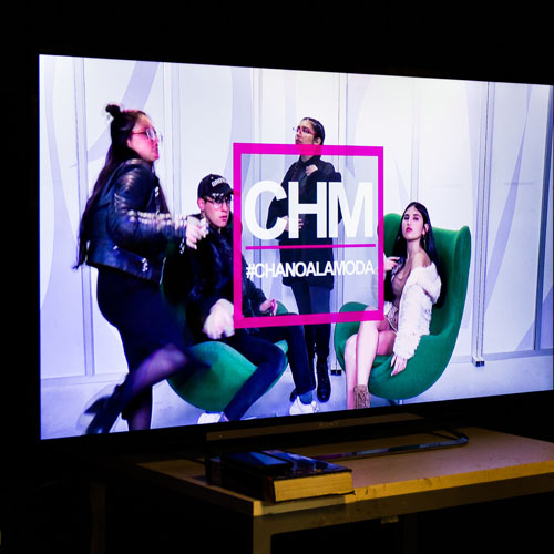 Taller audiovisual - publicidad